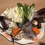 季節の鮮魚と個室 瀬戸乃内 -