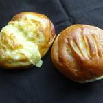 82185041 - チーズタルタル:たかなパン
