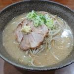 麺屋 玄 - 味噌ラーメン