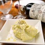 イタリアンとワインのお店 Secondo Casa - ゴルゴンゾーラのマッシュポテト