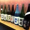 Akiyama - ドリンク写真:厳選の日本酒
