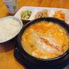 韓国家庭料理アーラリ