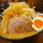 濃厚味噌ラーメンジム 味噌のジョー - 料理写真:
