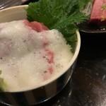 立ち寿司 -