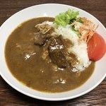 道の駅 ゆめランド布野 - 料理写真:極上ビーフ伽哩