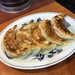 万福食堂 - 餃子 ¥500