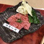 宮崎牛第一号指定店 焼肉の幸加園 - 上ロース