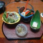 浜松 甲羅本店 - ほたる-1