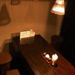 海岸食堂 さいもん - 魅惑の個室でしっぽりと。