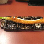 串の坊 - ⑤アスパラ(雅)