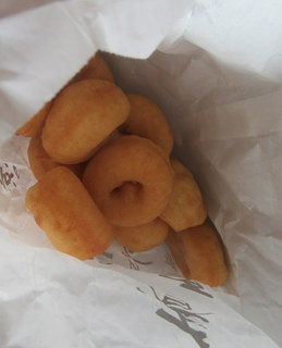 こんなもんじゃ - 豆乳ドーナツ