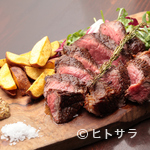 リカーリカ - 噛み締めるたびに肉本来の旨味が赤身から「リ・カーリカの和牛」