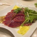 香府山 - 腸詰