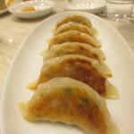 香府山 - 焼餃子