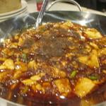 香府山 - 激辛四川麻婆豆腐