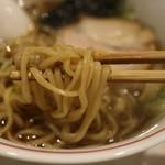 MEN-EIJI - 麺はパツンパツン