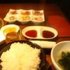 米沢亭 - 料理写真:料理