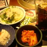 米沢亭 - 料理