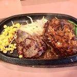 ステーキのくいしんぼ - カットステーキ&バーブ