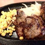 ステーキのくいしんぼ - Bランチ
