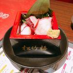 居酒屋 NIJYU-MARU - たこぶつ ¥431