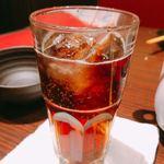居酒屋 NIJYU-MARU - コーラハイボール(飲み放題)