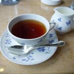 8221436 - お代わり自由の紅茶