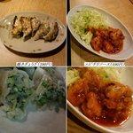 麺酒喰処 麺人 - 2011.2