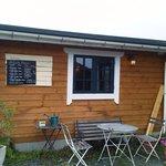 cafe&restaurant Nature  - 外観は小さいけど中は結構広い!