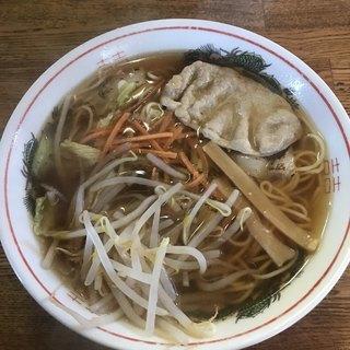 山田中華 - 料理写真: