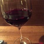76vin - グラスワイン(赤)