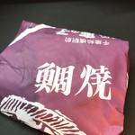 Kanoko - 包み紙