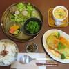 ジャム cafe 可鈴 - 料理写真: