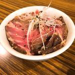 82217652 - 限定ご飯イベリコ豚丼