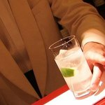 BAR-KOH - オーナーこだわりの Gin Tonic