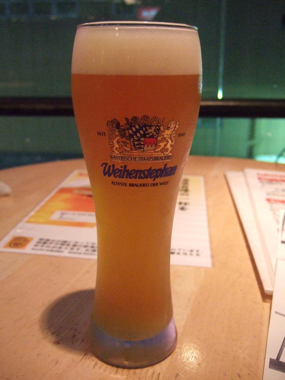 ドイツ麦酒館 ホフブロイハウス
