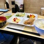 スーパーホテル - 料理写真:[2018/03]無料健康朝食(宿泊代に含む)