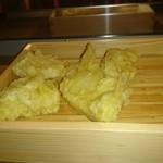 天ぷらスタンドKITSUNE -