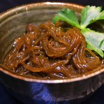 ondo - ランチ小鉢〈スヌイ〉