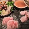 ondo - 料理写真:秋冬限定〈あぐー豚の沖縄だししゃぶ鍋〉