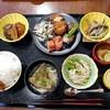 ホテル法華クラブ - 料理写真:朝食バイキング(自分が取った料理)