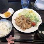 盆栽レストラン大宮 -