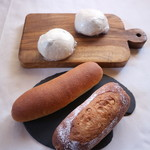 パンののはら おはようナーム -