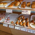 パン市場 浜田分店 -