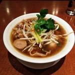 82232860 - タイラーメン  (ライス麺)