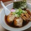 ラーメン むさし - 料理写真:ラーメン(500円)