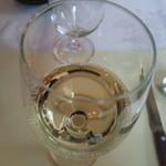 ビストロ備前 - グラスワイン 白