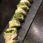 わらやき屋 龍馬の塔 - 田舎寿司 生からすみ ロール寿司‼︎