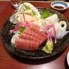 大助 海鮮問屋 - 料理写真:3点盛 1,200円