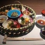 日本料理 熱海 凜 -